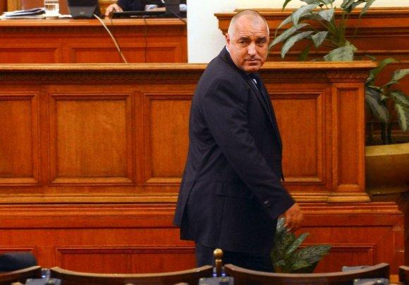 """""""Reuters""""/""""Scanpix"""" nuotr./Boiko Borisovas"""