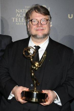 """""""Scanpix""""/""""Sipa USA"""" nuotr./Guillermo del Toro"""