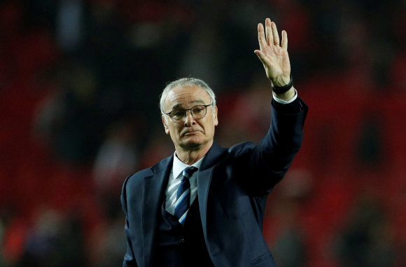"""Scanpix"" nuotr./Claudio Ranieri"