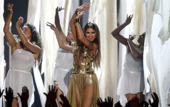 """Reuters""/""Scanpix"" nuotr./Selena Gomez"