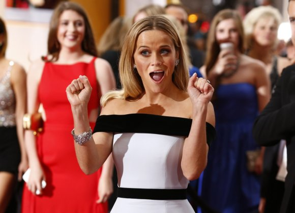 """""""Reuters""""/""""Scanpix"""" nuotr./Reese Witherspoon"""