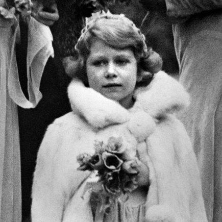 """""""Scanpix""""/""""PA Wire""""/""""Press Association Images"""" nuotr./Karalienė Elizabeth II (1931 m.)"""