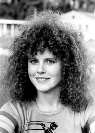 Vida Press nuotr./Nicole Kidman (1983 m.)