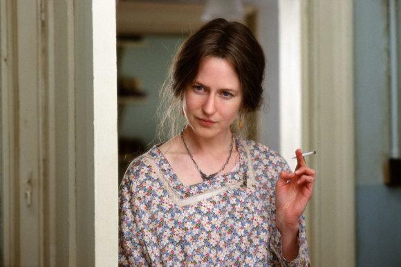 """Vida Press nuotr./Nicole Kidman filme """"Valandos"""" (2002 m.)"""
