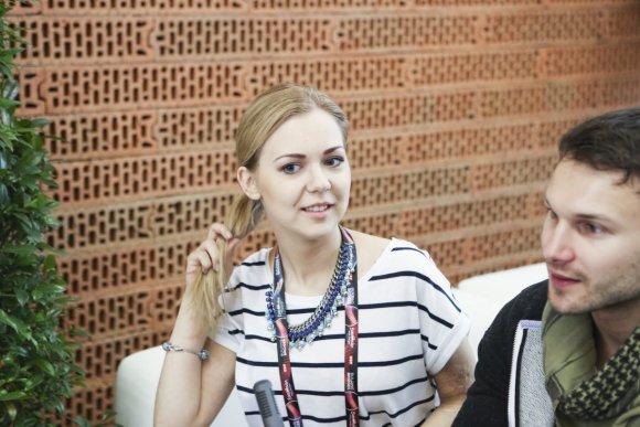 Eurovision.tv nuotr./Monika Linkytė