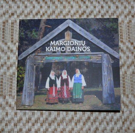 Varėnos rajono savivaldybės nuotr./Margionių kaimo šventė