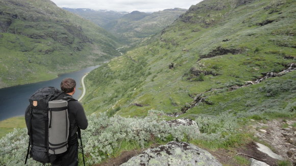 Manto Tomkūno nuotr./Norvegijos gamta