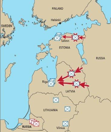 Rand žemėlapis