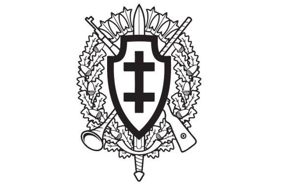 Šaulių sąjungos ženklas