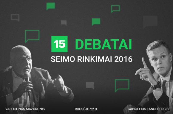 Debatai