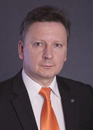 Gintauto Vaitkevičiaus nuotr./Audrius Klišonis