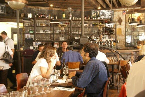 123rf.com nuotr./Dabar net ir jaukiose bistro kavinėse bus galima pavalgyti kaip restorane
