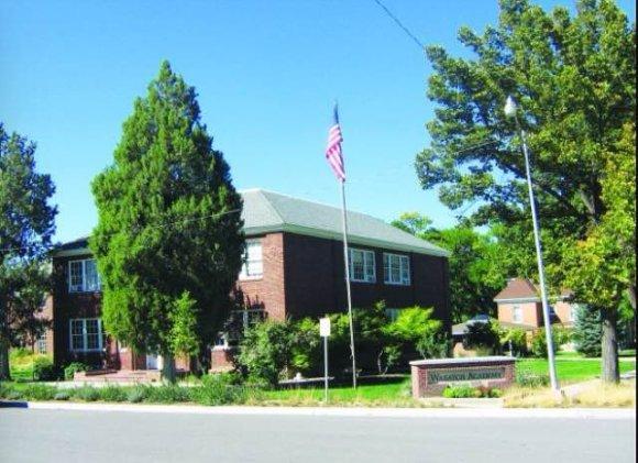 Vasatcho mokykla Jutos valstijoje
