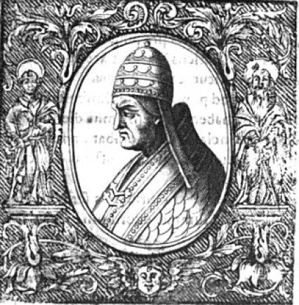 Popiežius Inocentas IV