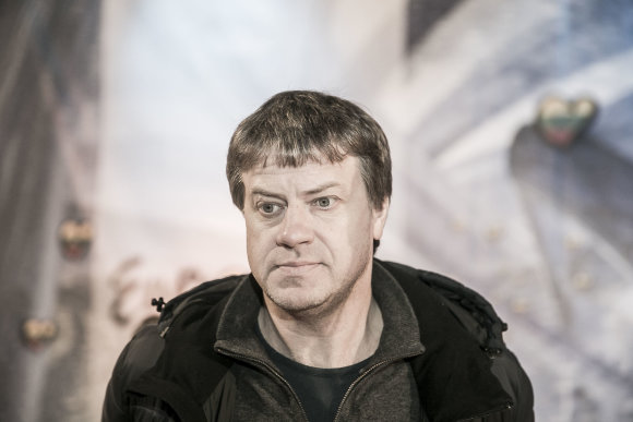 Viganto Ovadnevo/Žmonės.lt nuotr./Rolandas Skaisgirys