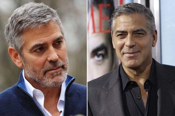 """Scanpix"" nuotr./Aktorius George'as Clooney"