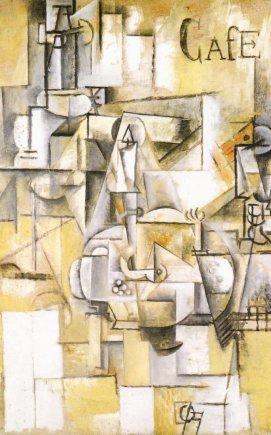 """Pablo Picasso drobė """"Balandis su žirneliais"""""""