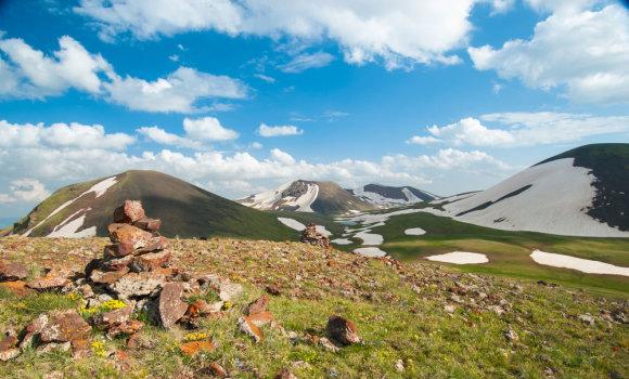 Shutterstock.com nuotr./Aždahako ugnikalnis
