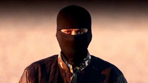 Budelis iš naujo IS klipo