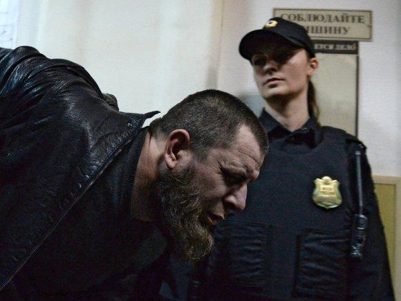 """""""Scanpix""""/""""RIA Novosti"""" nuotr./Tamerlanas Eskerchanovas"""