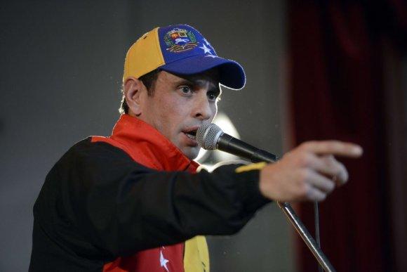 """AFP/""""Scanpix"""" nuotr./Henrique Caprilesas"""
