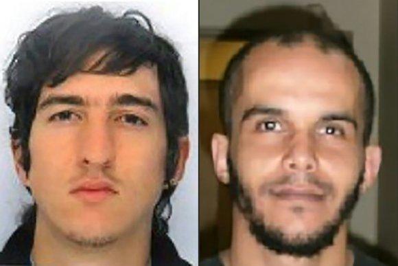 """AFP/""""Scanpix"""" nuotr./Clementas Bauras ir Mahiedine'as Merabet'as"""
