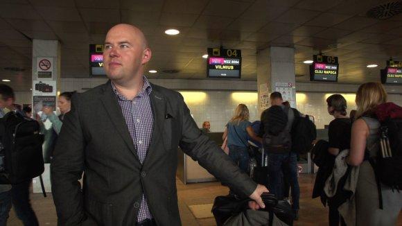 LRT laidos stop kadras/Tomas Dinsmonas