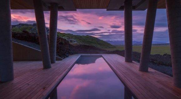 """ION Luxury Adventure"" Islandijoje"