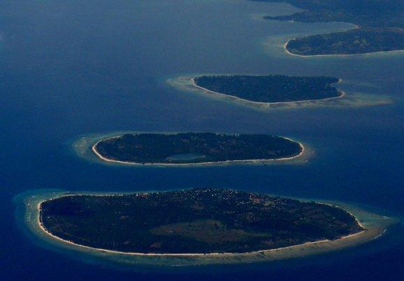 """Wikimedia Commons"" nuotr./Trys Gili salos"