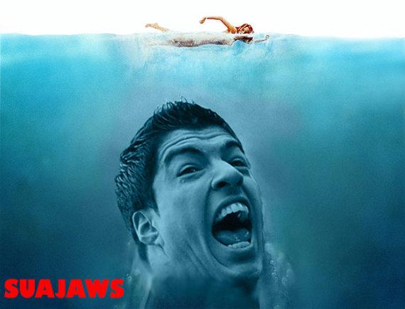 """Luisas Suarezas – filmo """"Nasrai"""" personažas."""
