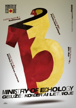 """Ministry of Echology""/ P.Burako vizualizacija"