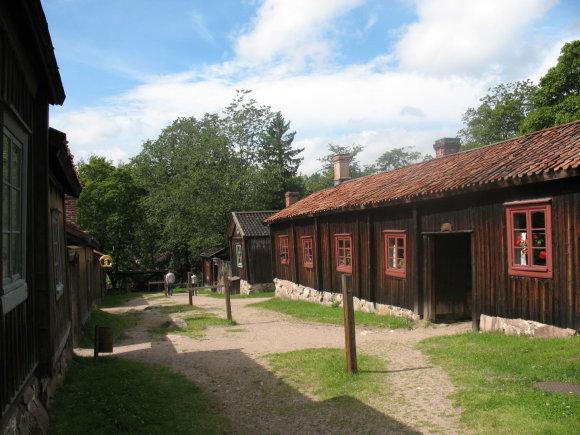 Luostarinmaki amatų muziejus/ wikipedia nuotr.