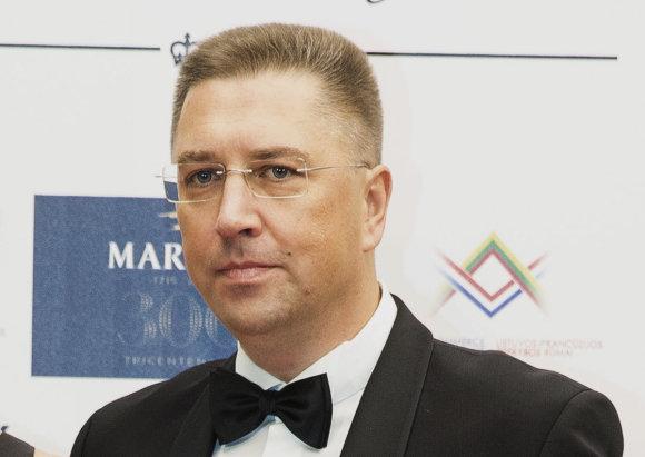 Viganto Ovadnevo/Žmonės.lt nuotr./Andrius Janukonis