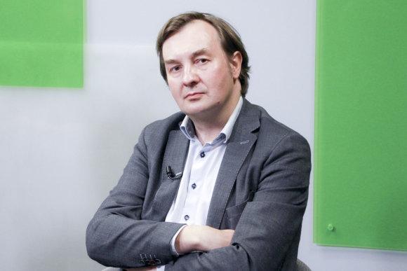 Valdo Kopūsto / 15min nuotr./ Rimvydas Petrauskas