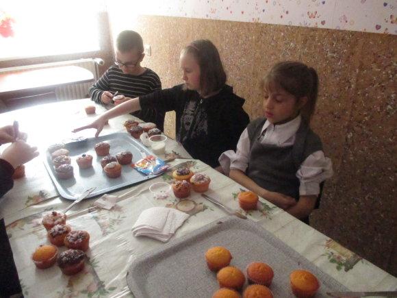 Asmeninio archyvo nuotr./Marijampolės vaikų dienos centras