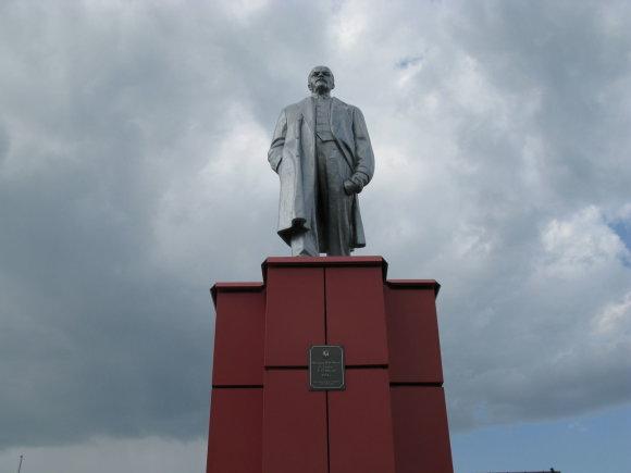 Leninas
