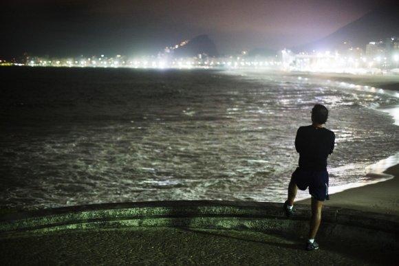 """""""Scanpix""""/AP nuotr./Daugėja nuogastavimų dėl Rio de Žaneiro žaidynių sėkmės"""