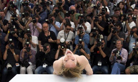 """Reuters""/""Scanpix"" nuotr./Režisierė Emmanuelle Bercot"