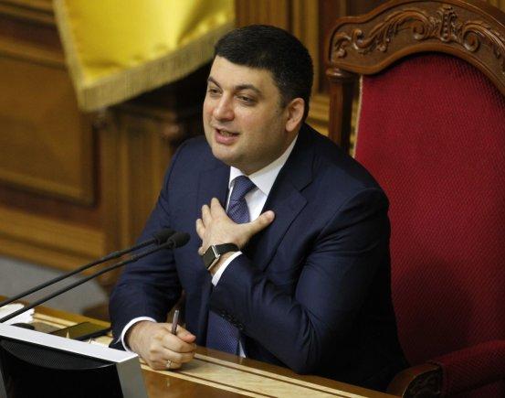 """Scanpix""/AP nuotr./Volodymyras Hroismanas"