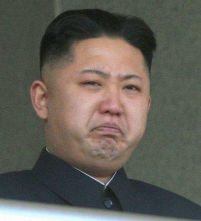 "AFP/""Scanpix"" nuotr./Kim Jong Unas gedi mirusio tėvo"