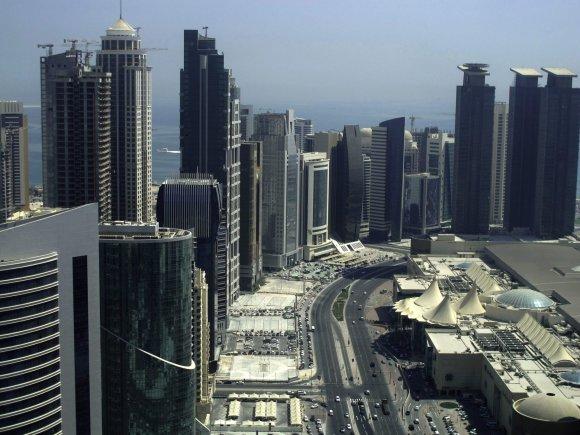 "AFP/""Scanpix"" nuotr./Kataras"