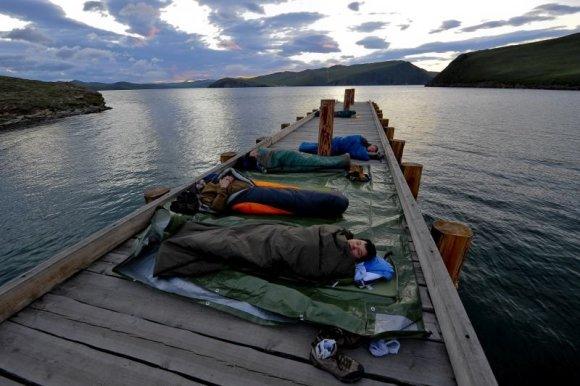 G.Babravičiaus nuotr./Ekspedicija Baikalas, Mongolija
