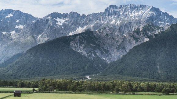 Partnerio nuotr./Austrija