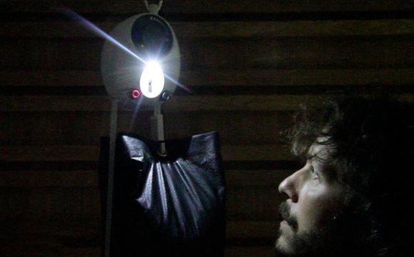 Gravity Light nuotr./Gravity Light lempa
