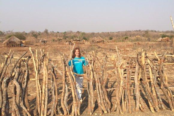 UNICEF misija Mozambike