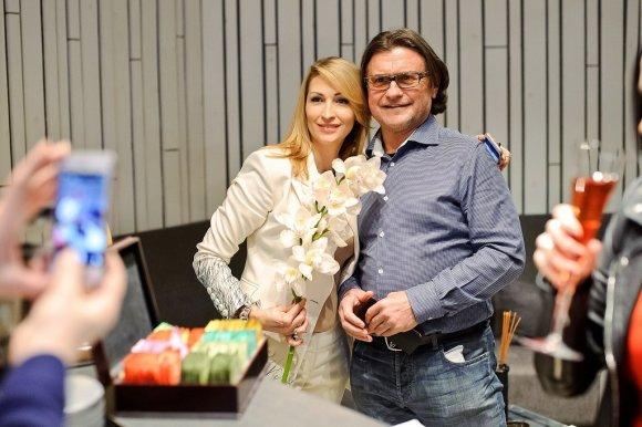TV3 nuotr./Daina Bosas ir Antanas Bosas