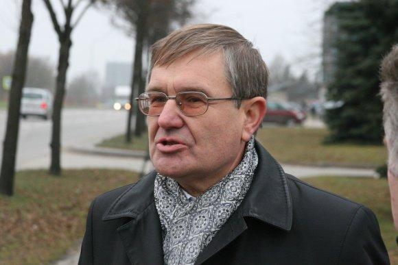 Alvydo Januševičiaus nuotr./Šiauliuose sumažėjo pavojingų perėjų