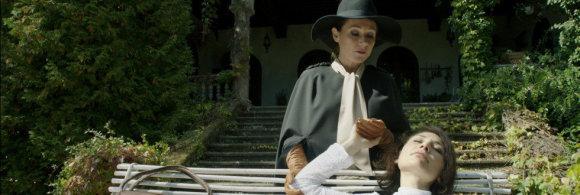 """Kino pavasario nuotr. /Filmo """"Burgundijos kunigaikštis"""" kadras"""