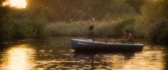 """Filmo """"Norfolkas"""" kadras"""