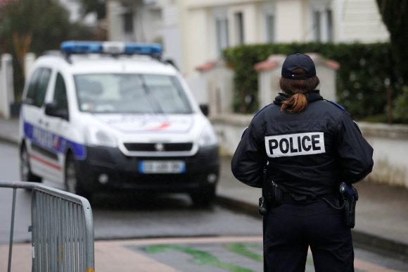 """""""Reuters""""/""""Scanpix"""" nuotr./Policija įtaria, kad Troadecų šeima buvo nužudyta"""